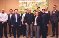 The MimoVax Consortium met in Vienna to present final project results